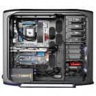 Gaming-PC: MSIs Norris Edition kommt ohne Chuck