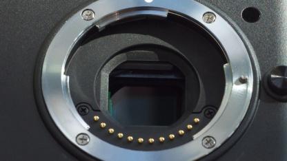 Baut Canon ein Konkurrenzmodell zur Nikons 1?