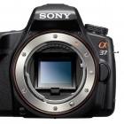 Sony: DSLR mit Kompaktkamera-Genen