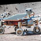 Lunar X-Prize: Der autonome Mondroboter mit fünf Kilometern Reichweite