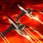 Space Command: Science-Fiction-Serie soll mit Kickstarter abheben