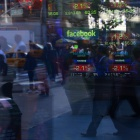 """Börsengang: """"Facebook kann am Datenschutz zusammenbrechen"""""""