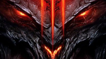 Diablo 3 Artwork