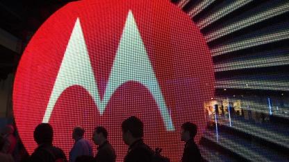 Schlappe für Motorola im Streit mit Microsoft