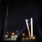 Raumfähre Dragon: Startabbruch für SpaceX