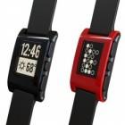 Pebble: Riesiger Erfolg für die kleine Smartwatch