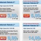Aldi Talk: Mobile Datenflatrate mit 1,5-GByte-Drosselung für 10 Euro