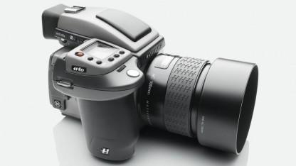 Hasselblad H4D-31: Einsteigermodell wird günstiger.