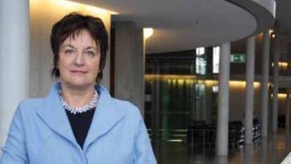 Ex-Bundesjustizministerin Brigitte Zypries (SPD)