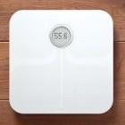 Fitbit Aria: WLAN-Waage misst BMI, Körperfettanteil und Gewicht