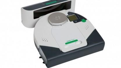 Vorwerks erstes Softwareupdate soll den Kobold VR100 verbessern.