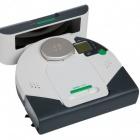 Vorwerk Kobold VR100: Softwareupdate für den Saugroboter