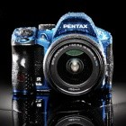 Pentax: Wetterfeste DSLR K-30 mit 6 Bildern pro Sekunde