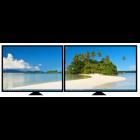Windows 8 Release Preview: Microsoft verbessert Multi-Monitor-Unterstützung