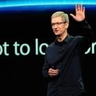 2013: Apple-Chef verdiente 4,25 Millionen US-Dollar