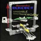 3D-Drucker: Bukobot, der Open-Source-3D-Drucker