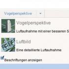 Bing Streetside: Fotos deutscher Straßen sind verschwunden