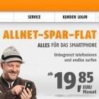 Klarmobil: Handy- und Datenflatrate für 20 Euro im O2-Netz