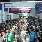 Gamescom 2012: Trotz Absagen mehr Aussteller, Fläche und Neuheiten