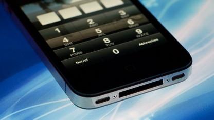 Der Dock-Connector des iPhones soll deutlich schrumpfen.