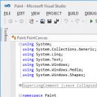 Visual Studio 11: Kostenlose Express-Version unterstützt nur Metro-Apps