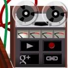 Doodle: Google baut Moog-Synthesizer als Web-App nach