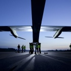 Solar Impulse: Solarflugzeug fliegt nach Marokko