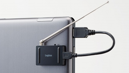 Elecoms DVB-T-Empfänger 12123 für Android-Geräte