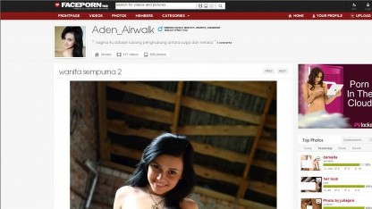Soziale Pornos: Facebook verliert Klage gegen Faceporn
