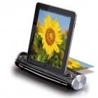 Reflecta iPad-Scan: Apple-Tablet als Einzugsscanner