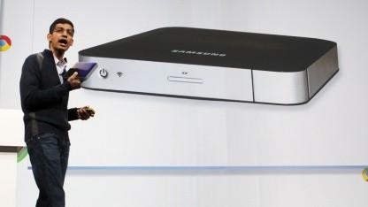 Das Chromebook bekommt bald ein Desktoppendant.