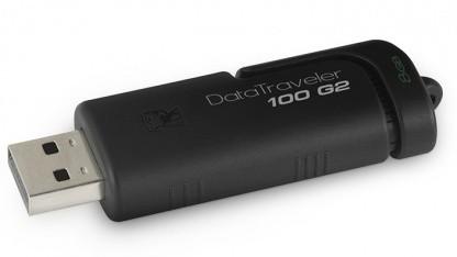 USB-Sticks mit weniger Speicher könnten deutlich teurer werden.