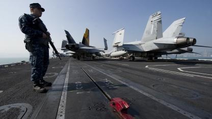 Ramsch-Technik aus China in US-Waffensystemen