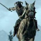 The Elder Scrolls 5 Skyrim: Update für Kämpfe hoch zu Ross