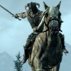 The Elder Scrolls 5 Skyrim: Update für Kämpfe hoch zu Ross