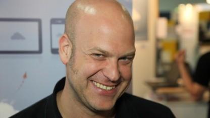 Frank Karlitschek spricht über Owncloud - das Unternehmen und die Software.