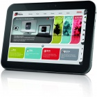 Toshiba AT300: Dünnes 10-Zoll-Tablet mit Quad-Core-CPU und Android 4 kommt