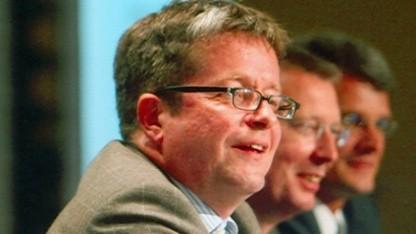 Rechtswissenschaftler und Autor Professor Dr. Thomas Hoeren