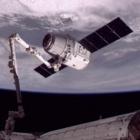 SpaceX: Dragon dockt an die ISS an