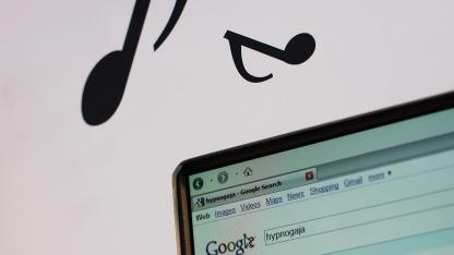 Jeder zweite Nutzer hört legal Musik im Netz.