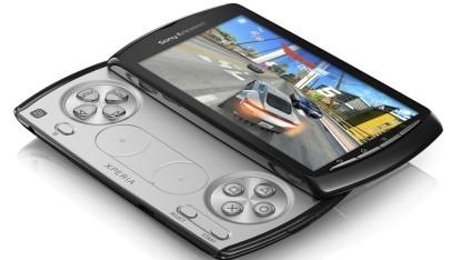 Kein Android 4 für das Xperia Play
