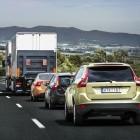 Autonom fahren: Test mit Konvoisystem Sartre in Spanien