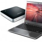 Google: Chromebox soll den Schreibtisch erobern