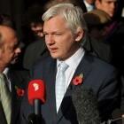 Urteil: Julian Assange darf nach Schweden ausgeliefert werden