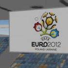 Fußball-EM: Google Street View zeigt Stadien der Europameisterschaft