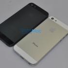 Inoffizielle Fotos: iPhone-5-Gehäuseteile aufgetaucht