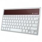 Logitech K760: Solartastatur für Mac, iPad und iPhone