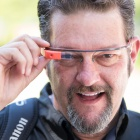 Project Glass: Produktmanager Steve Lee spricht über Googles Datenbrille