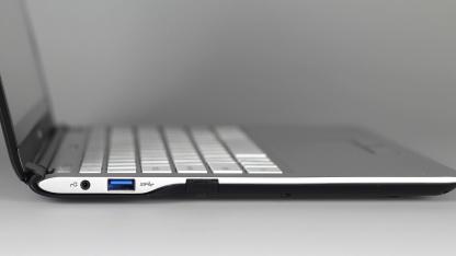 Intels Referenzplattform für Ivy-Bridge-Ultrabooks