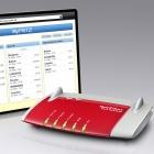 AVM: Fritz OS nun für zehn Fritzbox-Modelle erhältlich